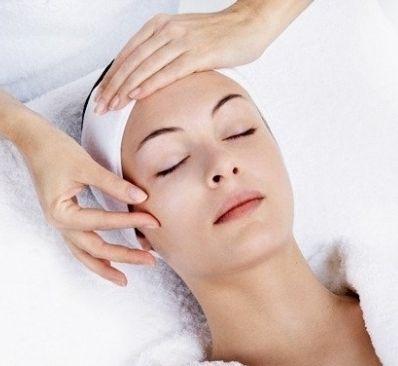 Лимфодренажный массаж лица, УЗ - чистка, пилинг, маски Соломенка