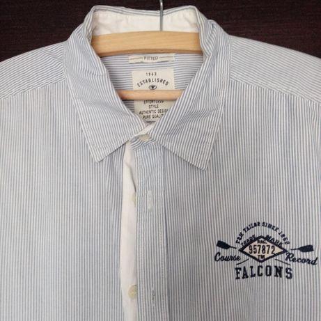 Koszula męska Tom Tailor L fitted