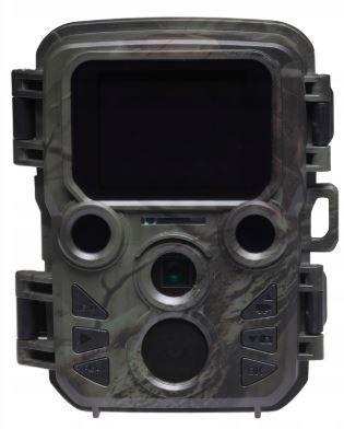 Fotopułapka Denver WCS-5020 FullHD - kamera leśna