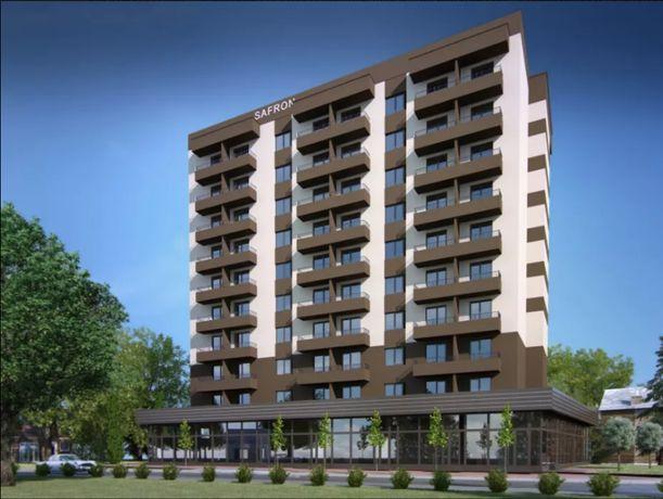 Житловий комплекс Сафрон пропонує 2 кім.квартири