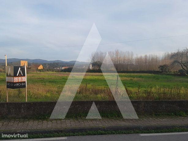 Terreno de frente 43 metros, Cerca, Anadia
