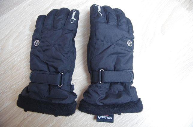 Eleganckie damskie Reusch rękawice narty snowboard sklep 245zl