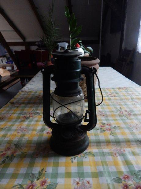 lampka naftowa