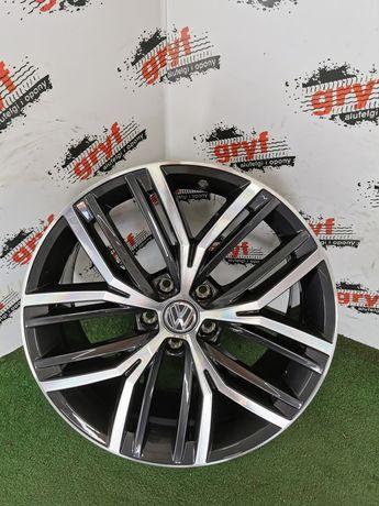 Alufelgi VW 5x112 oryginał 19 cali nowe