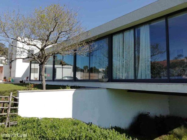 Moradia T3 com terreno de 4250 m2 na Figueira da Foz