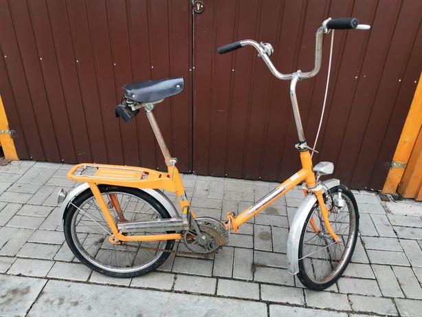 Rower składany Express jak WIGRY