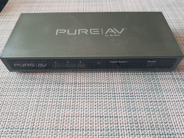 Switch Belkin Pure AV HDMI
