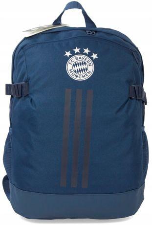 Plecak szkolny treningowy ADIDAS FC BAYERN FI7966