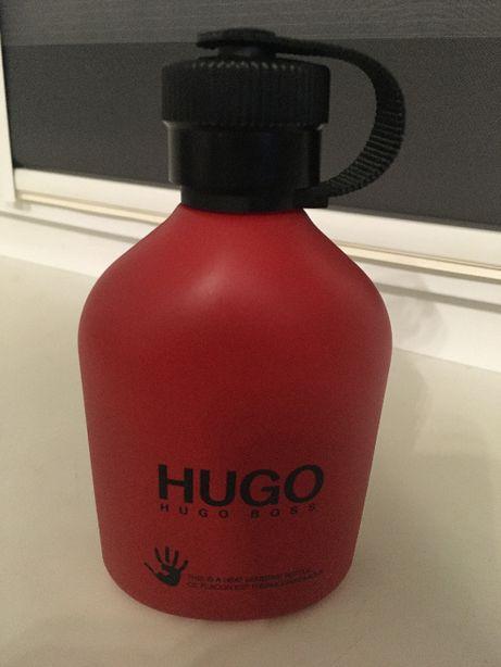 Hugo Boss Hugo Red 125 ML Unikat!