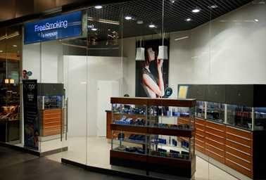 sprzedam sklep w Poznaniu w Galerii MM