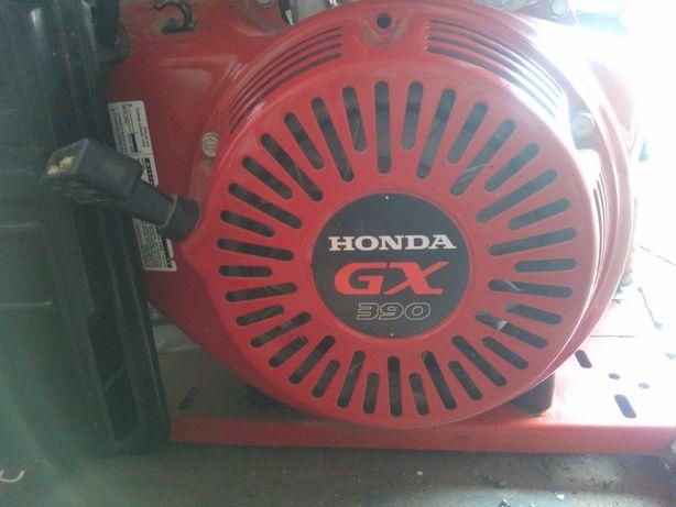 генератор электростанция хонда 7 киловат