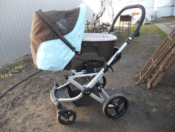 Коляска Babyzone by ABC design, торг