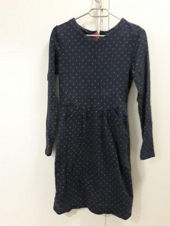 Sukienka 34 bawełna Zalando