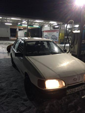 Форд Сиерра 1,8lpg