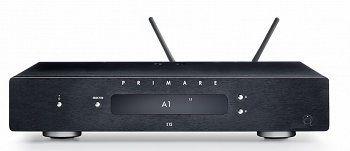 Zestaw stereo PRIMARE I15 PRISMA + Fyne Audio F 500 -black-nowe