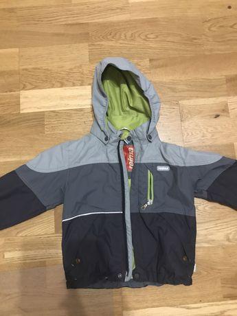 Куртка reima 92cm