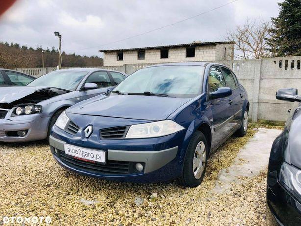 Renault Megane 1.5 DCi Salon Polska