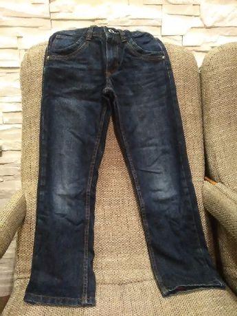 spodnie dżinsowe 5-10-15