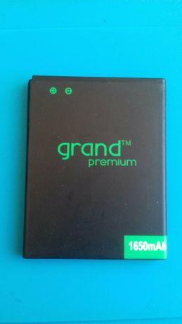 Аккумулятор grand на Samsung Galaxy S2 model I9100