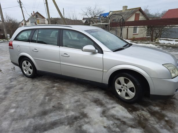 Продам Opel vectra C