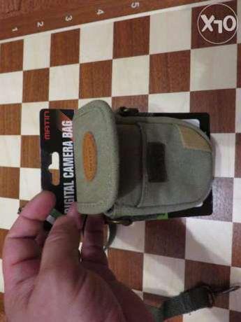 сумка чехол для фотоаппарата Matin