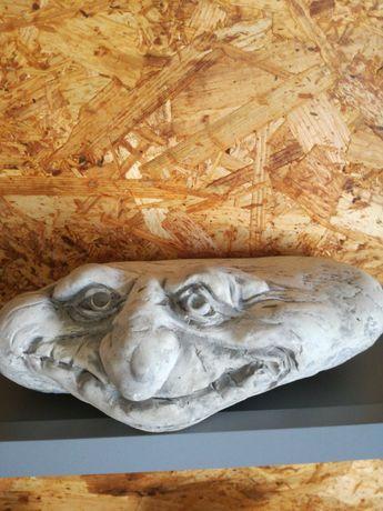 Pedra decorativa