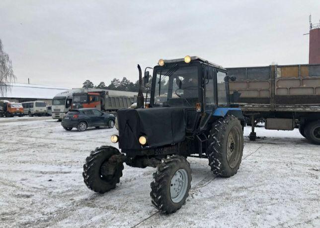 Продам свого трактора
