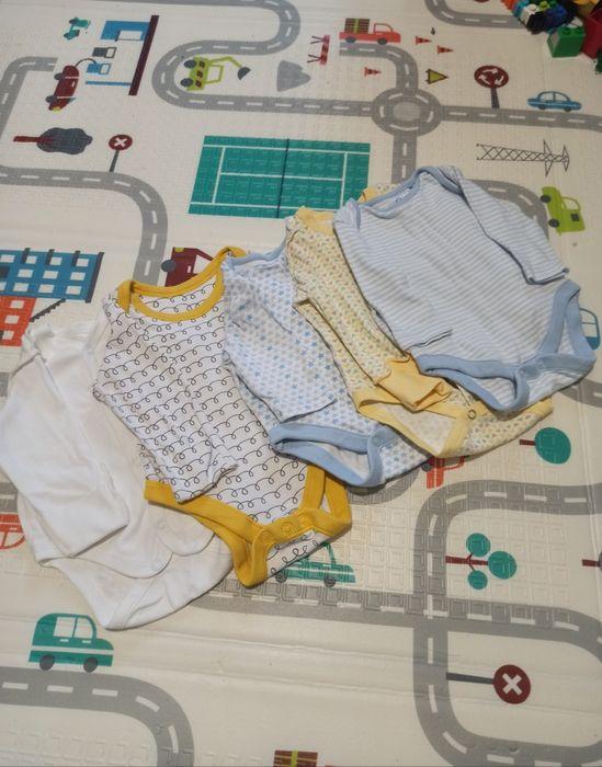 Бодики 56 размер для малышей. Бодіки Житомир - изображение 1