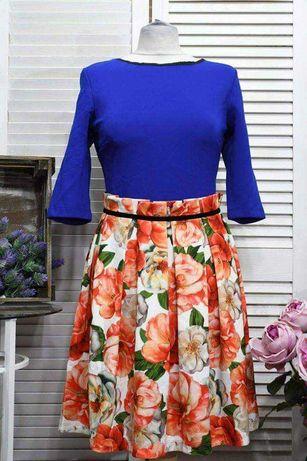 Нове плаття, платье, сукня 42, 44 р., с-м