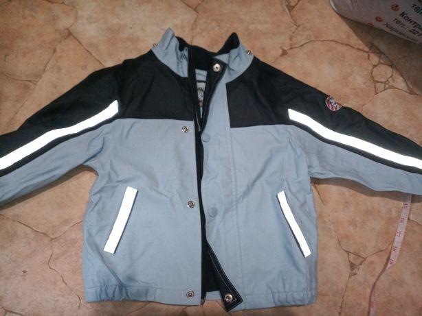 Куртка непромокаемая, грязефут