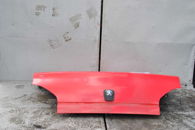 Peugeot 306 klapa
