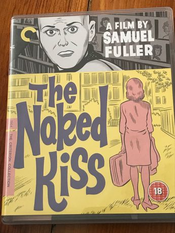Criterion - The Naked Kiss