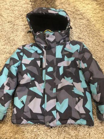 Зимняя куртка disumer 110