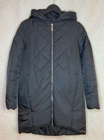 Удлиненная куртка Zara