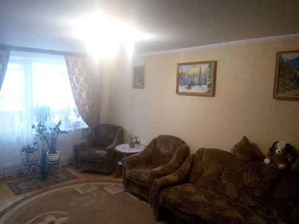 Продається 3-х кімнатна квартира в м.Надвірна по вул.Сірика, 27