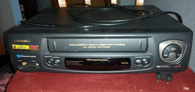 Видеомагнитофон DAEWOO T290K