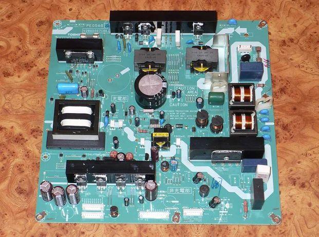 Power Supply Toshiba V28A000718B1 - TV Toshiba 42XV500P
