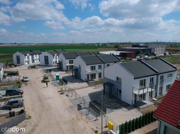 Nowe mieszkanie 4 pokojowe w Dąbrówce