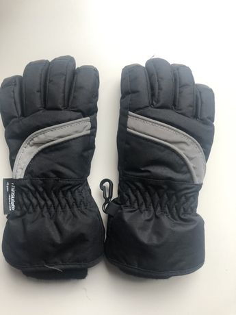 Rękawiczki zimowe na sanki/ narty H&M