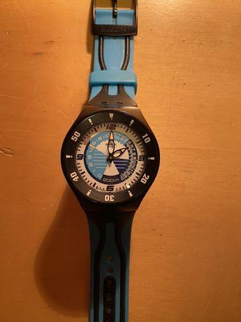 Vendo relógio Swatch Scuba 200m como novo