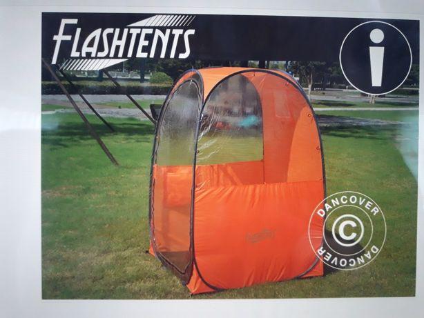 Namiot ekspresowy dla widzów itp. 1 os