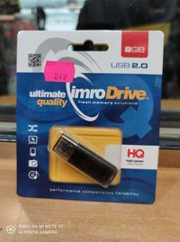 Pendrive 8 GB Nowy Lombard Madej SC