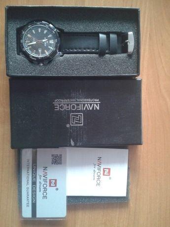 Zegarek kwarcowy Naviforce