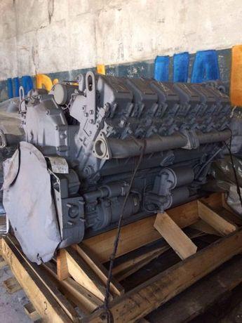 Двигатель ЯМЗ-240БМ2 Кировец К-701