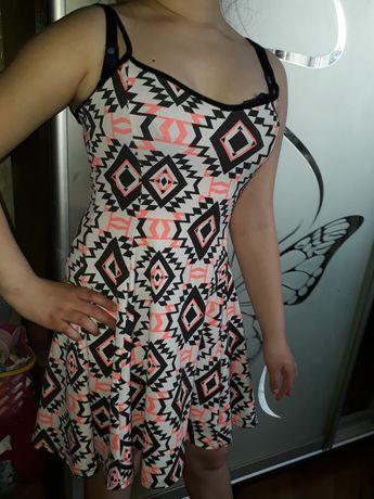 Платье разные
