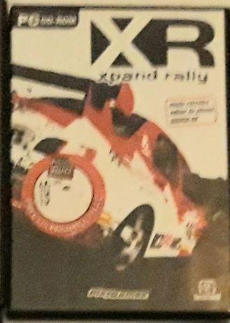 Jogo PC XR Xpand Rally