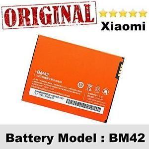 Bateria Xiaomi Redmi Note BM42 Pombal - imagem 1
