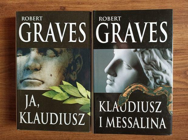 Robert Graves - Klaudiusz