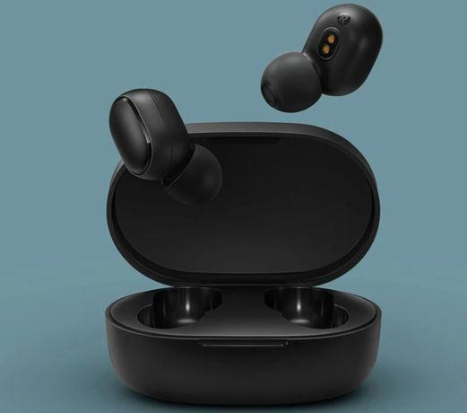 Xiaomi Redmi AirDots 2 Black (Mi True Wireless Earbuds Basic 2) Global