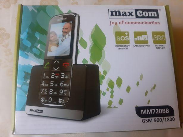 Max Com